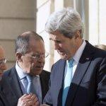Journal de la COP21: John Kerry veut écorcher l'article 6