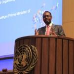Le sénégalais Amadou Mahtar Ba nommé à l'ONU
