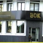 Sénégal : La nouvelle direction de la Banque de Dakar prend service