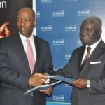 Ecobank and  African Guarantee Fund (AGF) to support SME's  business