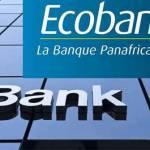 Mamady Diakité prend les rennes d'Ecobank Togo