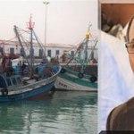 Mauritanie: Hacena Ould Ely aux commandes du Port de Nouakchott