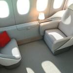 Air France lance de nouvelles cabines sur Abidjan et Johannesburgh
