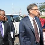 Aliko Dangote et Bill Gates vont miser 100 millions de dollars contre la sous-nutrition au Nigeria