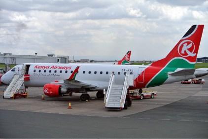 kenya-Airways
