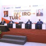 La Côte d'Ivoire s'ouvre davantage aux investissements turcs