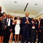 1000 entrepreneurs for the 2nd Tony Elumelu programme