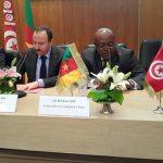 Mission tunisienne de prospection multisectorielle au Cameroun, du 04 au 07 Avril 2016