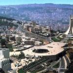 Algérie: croissance de 3,9% en 2015