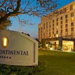 QG Hôtel LP acquiert Hôtel InterContinental à Lusaka