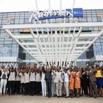 Côte d'Ivoire: Ouverture officielle du Radisson Blu Airport