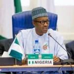 Hausse record du budget du Nigeria