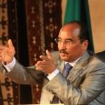 Mohamed Ould Abdel Aziz: «je ne cherche pas à récupérer l'opposition car je n'en ai pas besoin»
