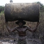 Pétrole: la production du Nigeria réduite de 500 000 barils/jour