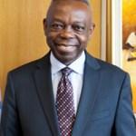 Le camerounais Célestin Monga prend du galon à la BAD