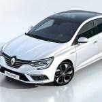 Renault : La famille MEGANE s'agrandit