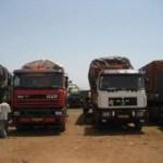 Commerce inter-états: le fret terrestre passe au numérique
