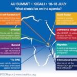 L'Union Africaine veut s'affranchir de ses bailleurs