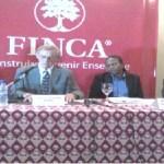 FINCA RDC lance son Mobile Banking courant 2016