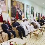 Un monde arabe agonisant tient sommet à Nouakchott