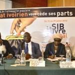 L'Etat Ivoirien lance une OPV et cède 20% de ses parts dans le capital de la SIB