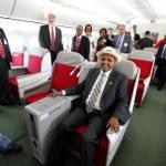Ethiopian Airlines bientôt aux Comores