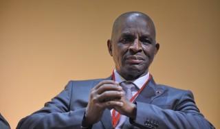 Jean Kacou Diagou Président de la Confédération générale des entreprises