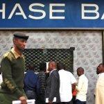 Kenya: Le cours des banques en chute après la décision du gouvernement d'encadrer les taux d'intérêt