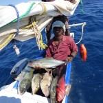 Pêche: les Îles de l'Océan indien prennent rendez-vous avec l'économie bleue