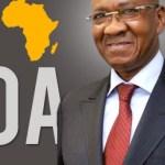 UEMOA: Cheikh Hadjibou Soumaré poussé à la démission