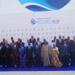 A Lomé, les chefs d'Etat africains adoptent une Charte sur la sécurité et la sûreté maritimes