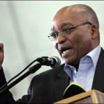 Jacob  Zuma bouscule le secteur minier