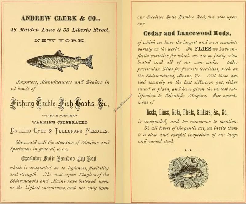 Andrew Clerk Company