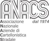 Logo Anacs