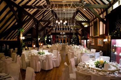 Inspiration for your wedding in Surrey / West Sussex ...