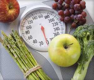 Balanced Diet to Lose Weight