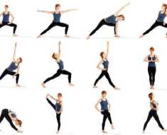 Yoga for Beginners Step by Step