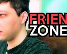 friend zone , know if she likes you as a friend only