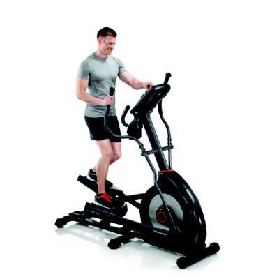Elliptical Machine by Schwinn 430