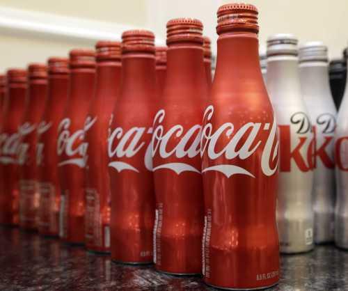 is coke healthy