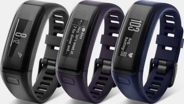 Runtastic Orbit 24 Hour Activity, Fitness Tracker