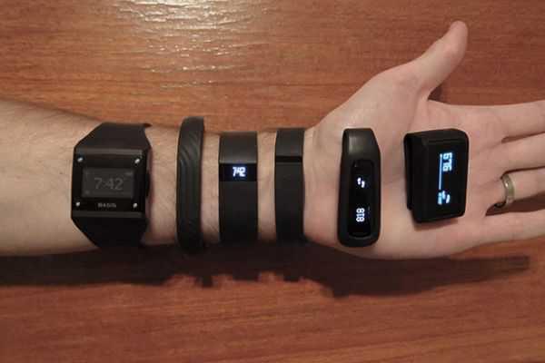 Sleep and Heart Rate Tracker