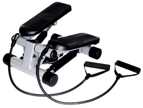 Air Stair Climber Stepper Exercise Machine Aerobic Fitness Step