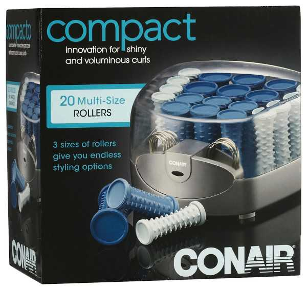 Conair Compact Hairsetter