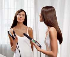 Hair Straightener for Thin Hair