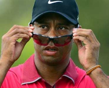 Tiger Woods Lasik Eye Surgery