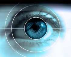 lasik eye surgery performed