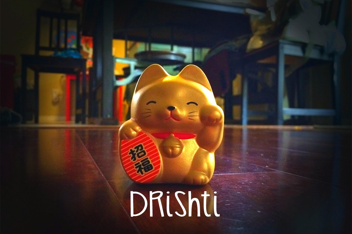 findingdrishti-drishti-lucky-cat