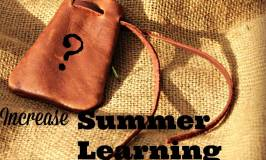 Increase Summer Learning with Brain Chase