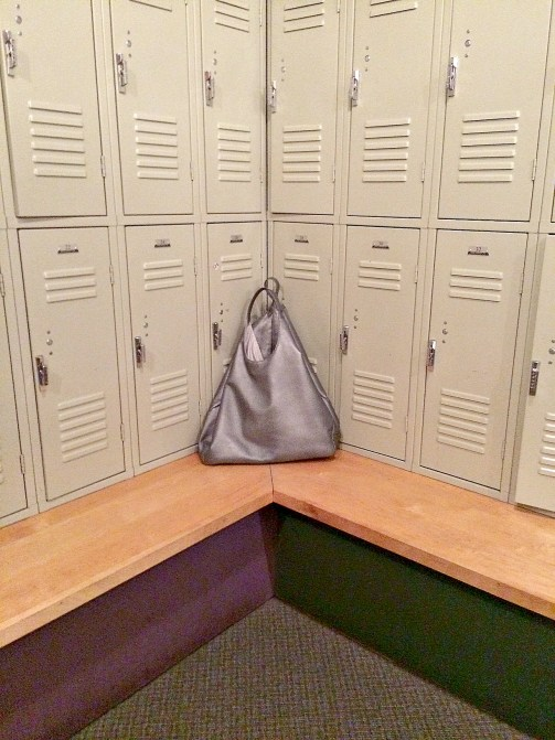 The hottest bag your gym will ever see